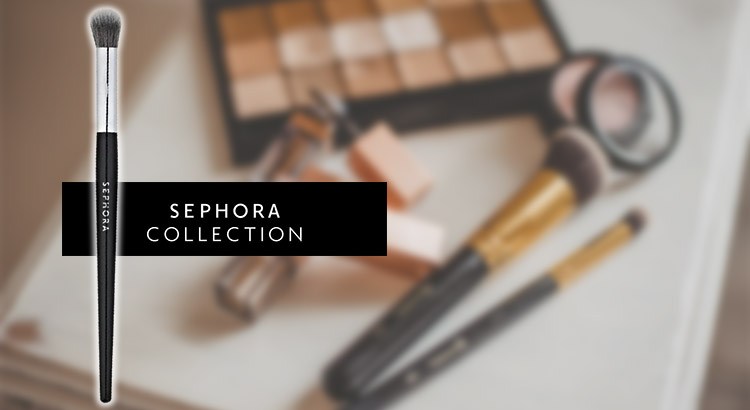 Sephora Collection Pennello PRO Antiocchiaie Finish Naturale #57
